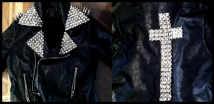 The _Cross Biker Jacket_ (1)